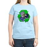 Earth Day Recycle Women's Light T-Shirt