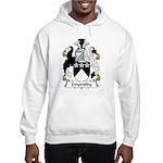 Grymsby Family Crest Hooded Sweatshirt