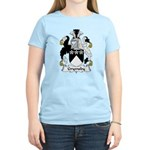 Grymsby Family Crest Women's Light T-Shirt