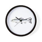 Sea trout Sea Run brown trout Wall Clock
