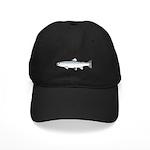 Sea trout Sea Run brown trout Baseball Hat