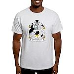 Grimshaw Family Crest Light T-Shirt