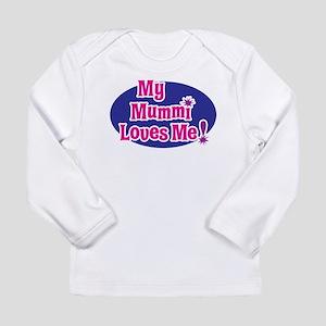 Mummi5 Long Sleeve T-Shirt