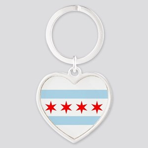 Chicago Keychains