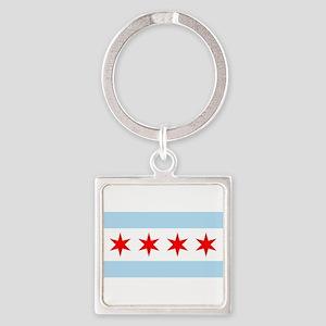 Chicago Keychains