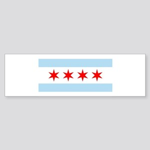 Chicago Bumper Sticker
