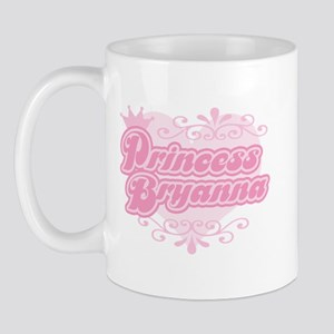 """Princess Bryanna"" Mug"