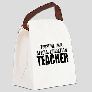 Trust Me, I'm A Special Education Teacher Canvas L