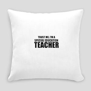 Trust Me, I'm A Special Education Teacher Everyday