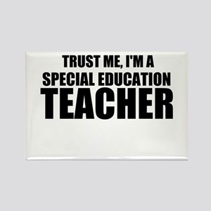 Trust Me, I'm A Special Education Teacher Magnets