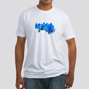 Ice blue orchids T-Shirt