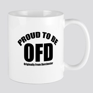 Proud To Be OFD Mug