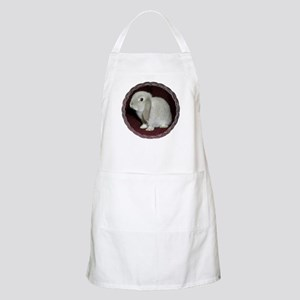 Lop Bunny BBQ Apron