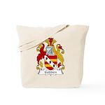 Godden Family Crest Tote Bag