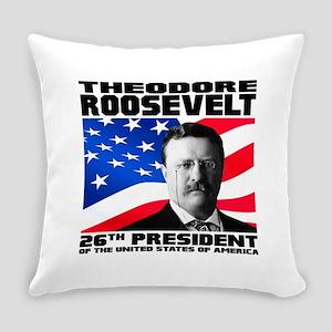 26 Roosevelt Everyday Pillow