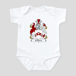 Gilbert Family Crest Infant Bodysuit