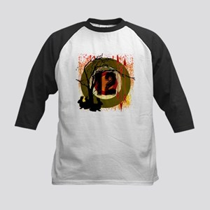 District 12 The Hunt Baseball Jersey