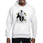 Germyn Family Crest Hooded Sweatshirt
