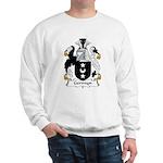Germyn Family Crest  Sweatshirt