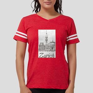 Vintage Zurich T-Shirt