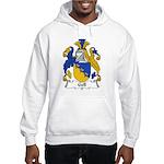 Gell Family Crest Hooded Sweatshirt