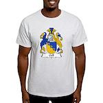 Gell Family Crest Light T-Shirt