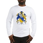 Gell Family Crest Long Sleeve T-Shirt