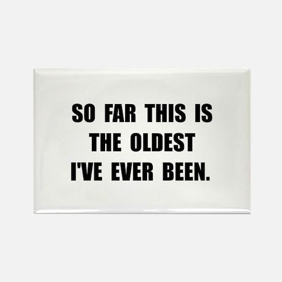 Oldest Ever Been Magnets