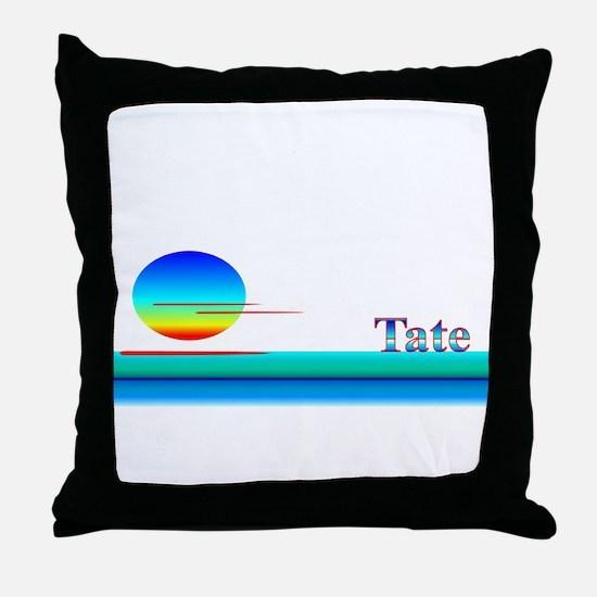 Tate Throw Pillow