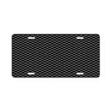 Carbon fiber License Plates