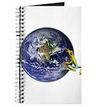 Earth Frog Journal