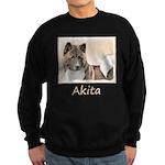 Akita Sweatshirt (dark)