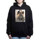Akita Women's Hooded Sweatshirt