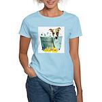 JRT Humor - JACKUZZI Women's Light T-Shirt