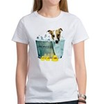 JRT Humor - JACKUZZI Women's T-Shirt