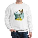 JRT Humor - JACKUZZI Sweatshirt