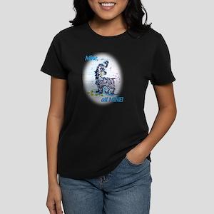 millicent-1 Women's Dark T-Shirt