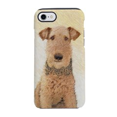 Airedale Terrier iPhone 7 Tough Case