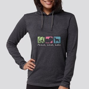 peacedogs2 Long Sleeve T-Shirt