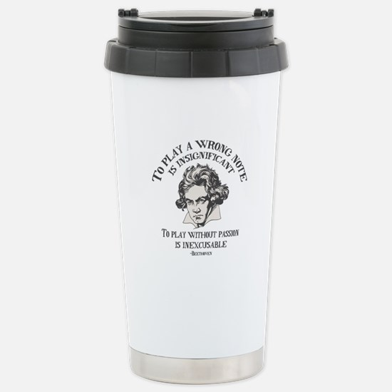 Insignificant v. Inexc Stainless Steel Travel Mug