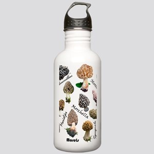 Morchelas Stainless Water Bottle 1.0L