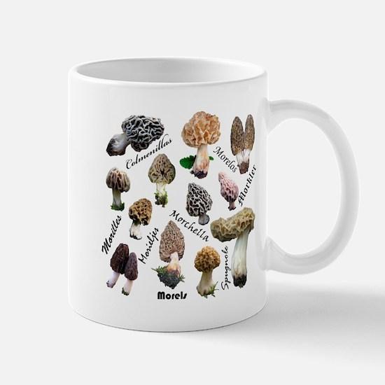 Morchelas Mugs