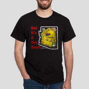 AZ-Dry Heat! Dark T-Shirt