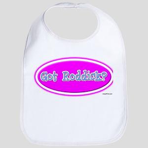 Got Roddick? Bib