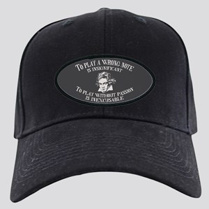 Insignificant v. Inexcusable Black Cap