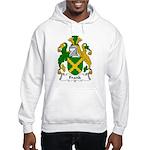 Frank Family Crest Hooded Sweatshirt