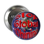 """Stop Global Whining 2.25"""" Button (10 pack)"""