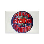 Stop Global Whining Rectangle Magnet (10 pack)
