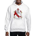 Frampton Family Crest Hooded Sweatshirt