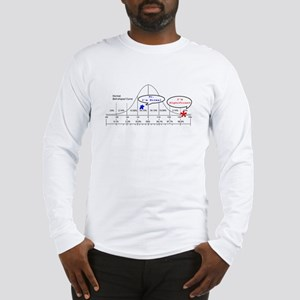 Normal_wh Long Sleeve T-Shirt